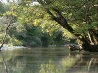 Voidomatis river, Epirus, Northern Greece