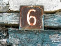Ν°6... once upon a time in a traditional village in the Zagori region in Epirus, Greece