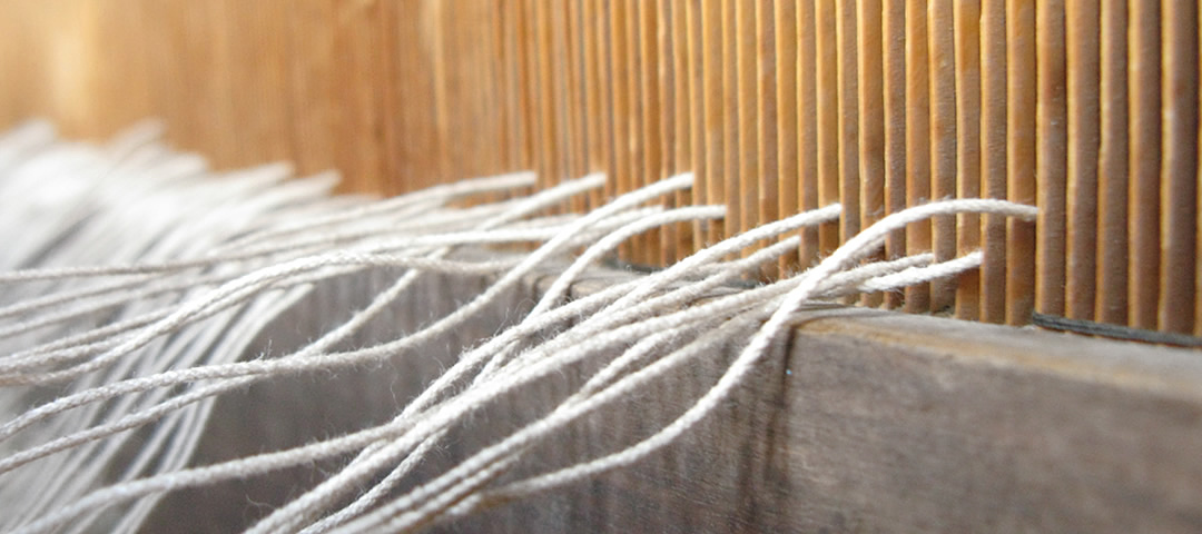 Traditional loom seminars in Greece