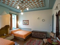 Traditional room in Thucydides (Thoukididis) Guest House in Kapesovo - Epirus