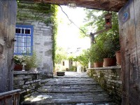 Traditional Hotel Saxonis Houses | M. Papigo, Zagori, Greece