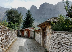 Megalo Papigo in Zagori Greece is among the 10 Best Value Destinations From Around the World by Huffington post in 2014