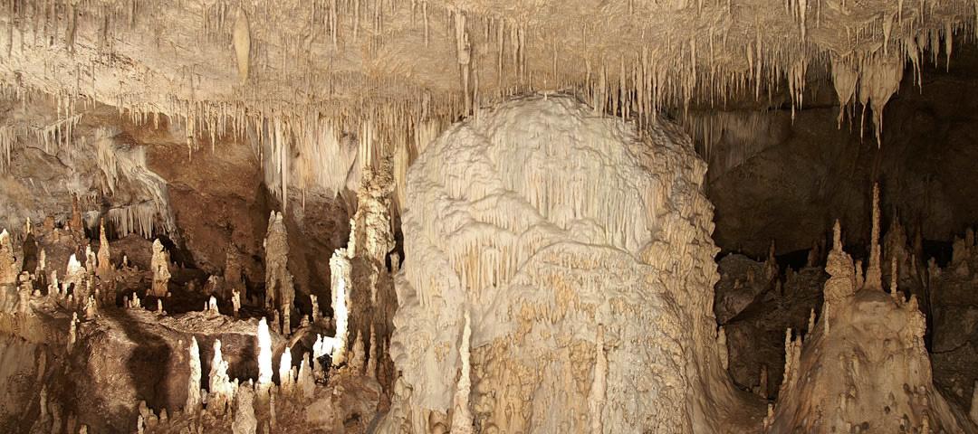 Perama cave, Ioannina