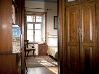 Hospitality and ambiance in abundance within Hotel Porfyron in Zagorochoria next to the National Park of Vikos-Aoos