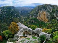 Agia Paraskevi monastery in Monodendri, Photographs of Zagori and Vikos-Aoos National park