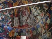 Centuries old Byzantine churches in the Zagori region