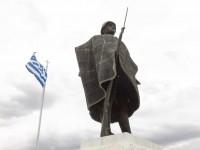 WWII Historic locations in Epirus
