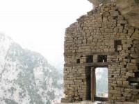 Ag. Paraskevi Monastery in Monodendri, Zagori region