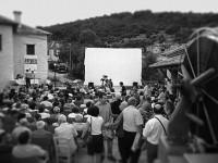 OUTDOOR CINEMA IN KATO PEDINA, ZAGORI