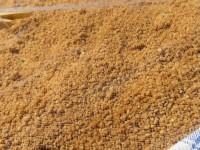 sun drying the trahana | making trahana in zagori