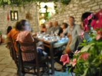 Rokka, agrotourism in the Zagori