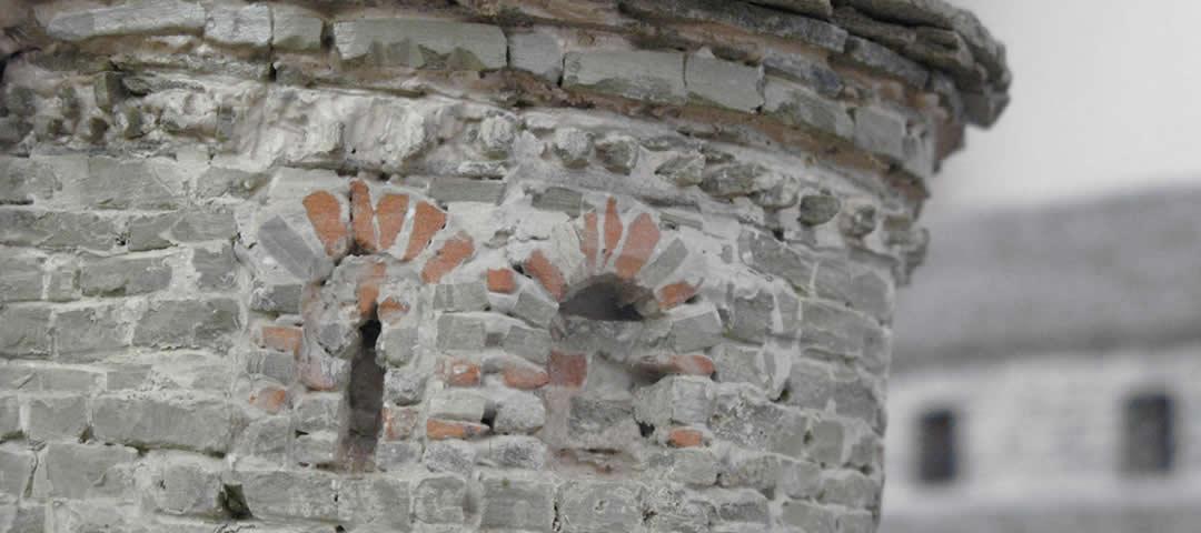 Τhe art of stonemasonry in a another dimension