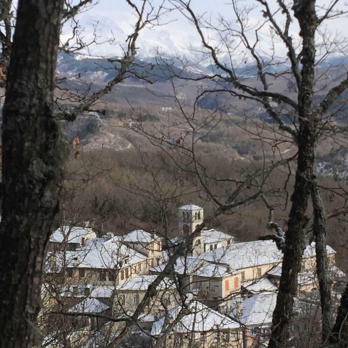 Dilopho Village