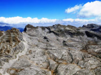 Glacier fingerprints in Vikos Aoos Geopark